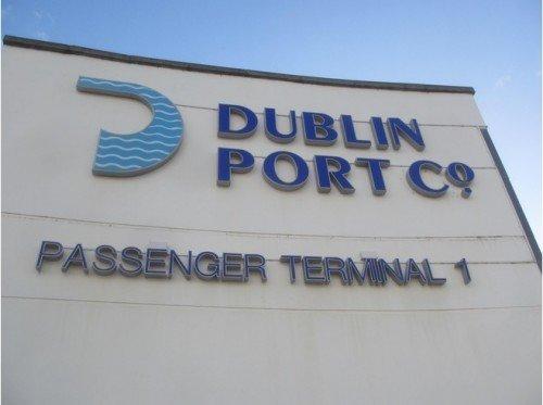 Dublin Ferry Port Guide